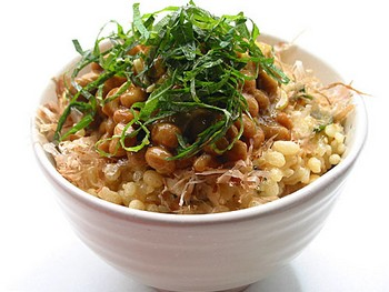 納豆・冷ごはんダイエット