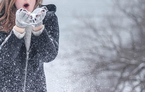 冬ダイエット・運動・食事・レシピ
