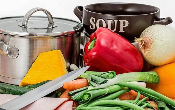 冬のダイエット料理レシピ